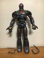 Toybiz Marvel Legends Sentinel Build A Figure BAF, Complete