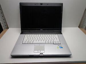 Fujitsu Lifebook E780 Core i5-M520 2x 2.40GHz 8GB DDR3 320GB HDD Win10 pro