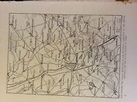 m17c5 ephemera ww1 picture british offensive battle of ypres