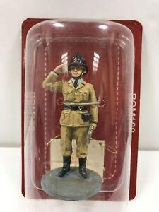 Del Prado 1/32 Figure Fireman Workwear - Parma - Italy 1980 BOM188