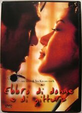 Dvd Ebbro di donne e di pittura di Kwon-taek Im 2002 Usato fuori cat.