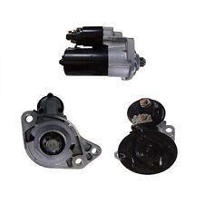 Fits SEAT Toledo II 1.4 (1M2) AC Starter Motor 1999-2002 - 17192UK