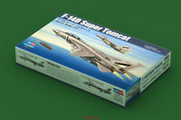 Hobbyboss 80278  1/72 F-14D Super Tomcat Model Kit Hot