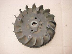John Deere 110 - Kohler 8hp/K181 flywheel, 10 amp