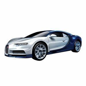 Airfix Quickbuild Bugatti Chiron Model Kit