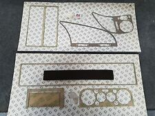 INPRO BMW E36 REAL CARBON DASH KIT - GERMANY (8 Piece)