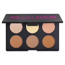 AUSTRALIS AC On Tour Contouring & Highlighting Kit - 21g - Large Pallet - Light