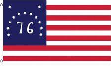 3'x5' Battle of Bennington 76 Flag USA Banner Revolutionary War Independence 3X5