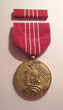 U.S. Medal of Freedom with Ribbon