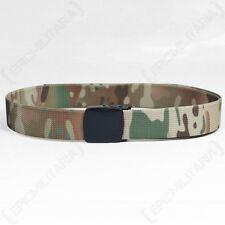 MULTITARN QUICK release ceinture-camouflage armée militaire tactique réglable pour homme