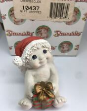 Dreamsicles 1998 Gift Wrapped Figurine 10437