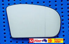 Right mirror glass for Benz W211 E200 E230 E240 E280 E320 E350 E500 E55AMG 02-06