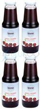 Biona Tart Cherry Juice - 1 Litre (Pack of 4)