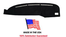 1990-1995 Toyota 4Runner (without Clinometer)  Dash Cover in Black Carpet TO90-5