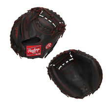 """Rawlings R9 32"""" Youth Baseball Catcher's Mitt - Throws Right Pro Taper"""