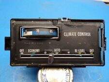 For 1976-1979 Cadillac DeVille A//C Control Relay SMP 78935RS 1978 1984 1977