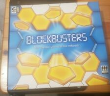 Official Retro Blockbusters TV Game - Travel Party Mini Board Game