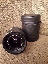 Vario-Elmar-R 1:3,5-4,5/28-70 per Leica r7 TOP Condizione
