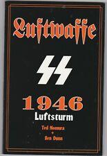 Luftwaffe 1946 Volume Two Luftsturm VF+ 8.5 Normura Dunn