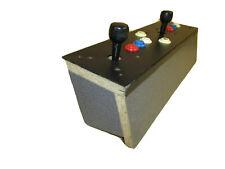 Arcade Machine 2 Player CONTROL PANEL, Test Rig? Supergun? Project !!!