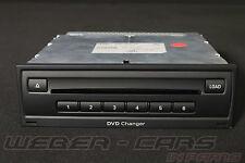 Audi Q7 4L A6 A7 4G FACELIFT DVD Changer Wechsler (ALPINE) 4M0035108 A