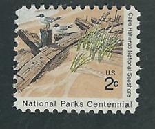 Scott #1451... 2 Cent..  National Parks... 25 Stamps