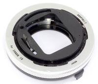 Tamron Adaptall 2 for Canon SLR-Kameras mit FD Bajonett: TOP & SAUBER cond. A/A-