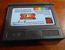 SNK vs. Capcom: Card Fighters Clash SNK Edition NEOGEO