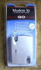 MODEM portatile XT 3 M Cavo di prolunga a scomparsa design by GO UK & Adattatori USA