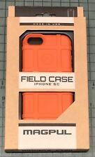 MAGPUL MAG464ORG Field Case Slim Design for iPHONE 5C ORANGE