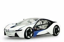 BMW I Vision Concept 1:14 Lizenzfahrzeug Modellauto 27MHz Akku 4,8V 500mAh