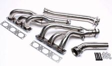 TA Technix Stainless Steel Header manifold for BMW E36 E34 E39 6 cylinder engine