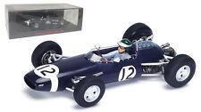 SPARK s4335 BRABHAM bt11 #12 AUSTRIAN GP 1964-Jochen Rindt SCALA 1/43