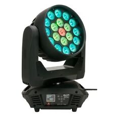 Elation Platinum Wash ZFX USED Stage Concert Lighting Fixture Moving LED