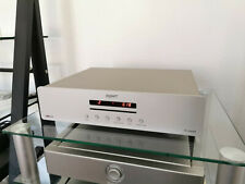 Trigon Exxact Highend CD-Player in silber - wie neu & OVP!