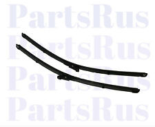 Genuine Smart Fortwo Front Wiper Blades Set 4518200045
