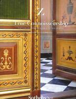 Sotheby's The Ezra & Cecile Zilkha Collection Auction Catalog November 2020