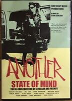 Another State of Mind DVD rare 2007 CJ Nelson surf surfing