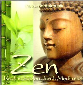 ZEN - Kraft schöpfen durch Meditation  ...#69