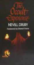 OCCULT EXPERIENCE, Nevill Drury, 0709029616, New, (Witchcraft, Witches, Occult)