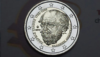 2 euro 2019 GRECIA 150 Andreas KALVOS Grèce Griechenland Greece Греция Ελλάδα