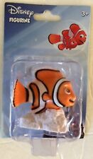Disney Nemo Finding Nemo mini figure Greenbriar Intl 2015 NRFP!!!!