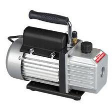 Robinair 15115 Single Stage Vacuum Pump 1.5