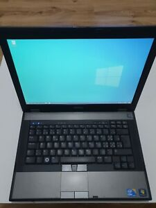 """Dell Latitude E5410 14"""" Intel i5 4 GB Ram 500 GB HDD neuer Aķku +Dockingstation"""