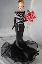 1999 Mattel 40th Anniversary Barbie Doll Collector Edition, No Box