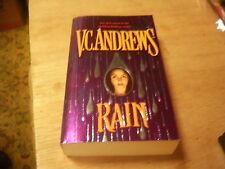 Rain by V C Andrews   2000   (r)