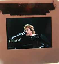 ELTON JOHN 6 Grammy Awards  sold more than 300 million records ORIGINAL SLIDE 26