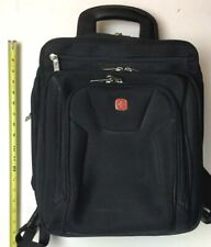 Swiss Gear Backpack and Laptop Case