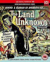 The Land Desconocido Blu-Ray + DVD Nuevo Blu-Ray (101FILMS322)