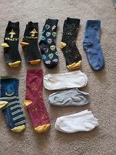 Boys Socks Size 4-7